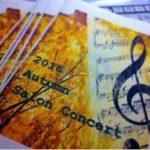 2016年09月 発表会〈Autumn Salon Concert 2016〉